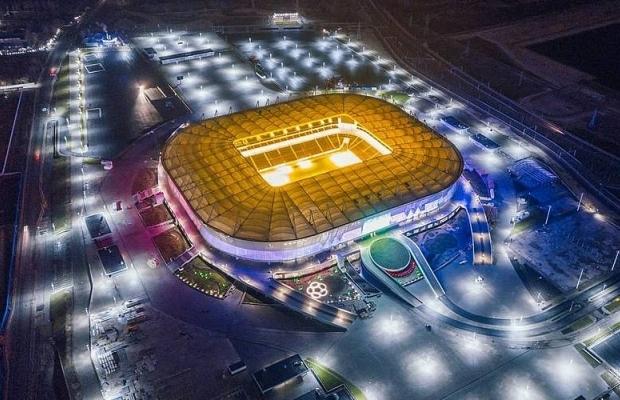 ФК «Ростов» запустил реализацию  билетов натестовый матч настадионеЧМ